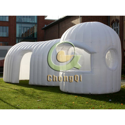 inflatable office tent