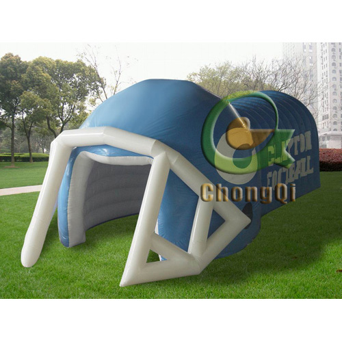 inflatable sport tent
